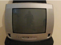 CRT ... Cathode Ray Television