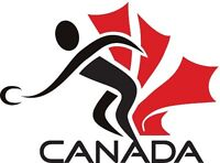 2016 NA Olympic Qualification event - interns/Volunteers needed
