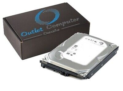 "HARD DISK INTERNO SEAGATE WESTERN DIGITAL SAMSUNG SATA 3,5"" PC HDD HD DESKTOP"