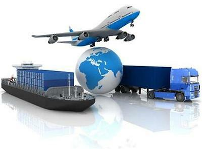 Freight Broker Logistics Service Business Marketing Plan Ms Word Excel