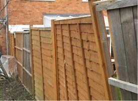 Fencing and repair