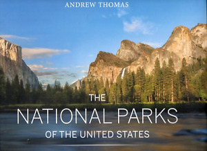 NATIONAL PARKS OF THE UNITED STATES PHOTOGRAPHIC JOURNEY NEW