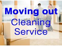 END OF TENANCY CLEANING HOUSE/FLAT/OFFICE DEEP CLEANING