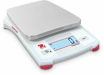 Ohaus Cx1201 Am 1200 G X 0.1 G Portable Balance - 30428201