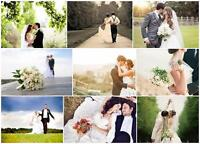 Share your Wedding online with a website