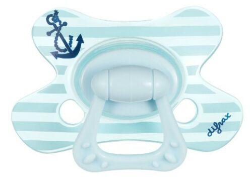 BNIB+%2ADifrax%2A+Toddler+Baby+ANCHOR+soother+dummy+pacifier+DENTAL+12m%2B