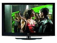 42 inch lg plasma tv good condition