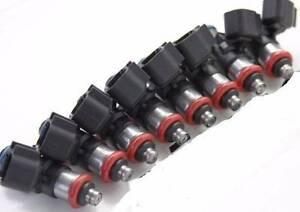 Fuel Injectors Holden Commodore VZ VE L76 L77 L98 LS2 LS3 V8 6.0 Munno Para Playford Area Preview