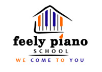 Easy, In home piano lessons Halifax with family learning