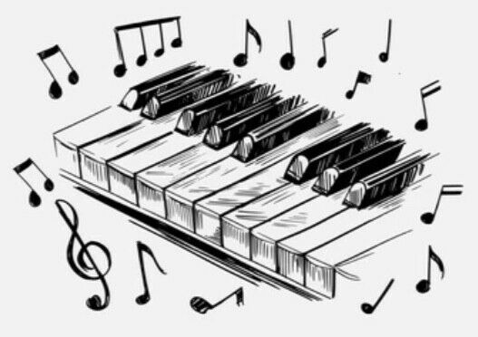 Piano online lessons for Grade exams/ for fun!