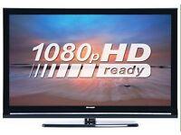 "40"" Sharp LCD Full HD TV"