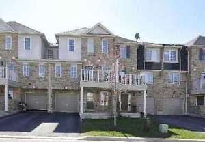 Milton Townhouses - Listings Available from $549,900