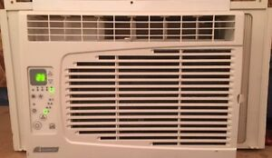 Garrison 5,250 BTU Window Air Conditioner