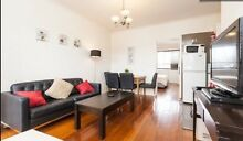 Sleek 1Br & Lounge St kilda, On The Beach ,Fully Furnished St Kilda Port Phillip Preview