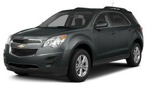 2014 Chevrolet Equinox 2LT Leather, Heated Seats, Bluetooth,...