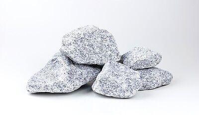 Granit Gabionensteine Gartengestaltung  ➤ Markenware von Gabionen Kaiser