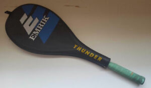 Emrik Thunder Tennis Racket