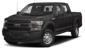 2018 Ford F-150 XLT 302A