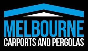 Melbourne Carports and Pergolas Point Cook Wyndham Area Preview