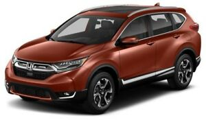 2018 Honda CR-V Touring Touring
