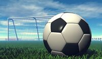 FREE Female soccer player wasnted for indoor soccer league co-ed