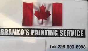 High Quality Painter