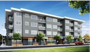 Brand New Downtown Vernon Condos from $139,900