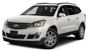2014 Chevrolet Traverse 2LT