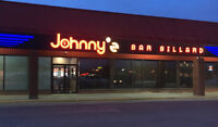 Cook position available - New Sports Bar West island