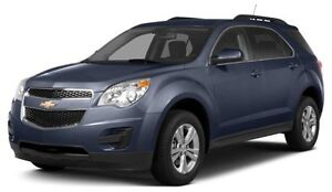 2014 Chevrolet Equinox 1LT Heated Seats, Backup Camera, Bluet...