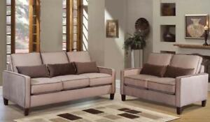 LIVING ROOM COUCH SALE (ND 57)