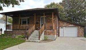 Renovated Rosedale Home