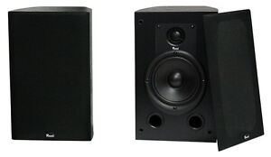 Mint: Reel Orpheum 5i Speakers with Stands