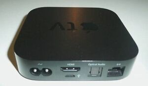 Apple TV 3 in excellent condition A1469