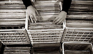 Vintage & Vinyl Records! ALBUMS STARTING @ $1! 891 Front Rd Windsor Region Ontario image 1