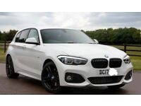BMW 1 Series F20 Breaking Spare Parts Only LCI M Sport 120d