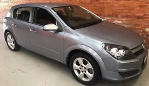 2005 Holden Astra CDX. Auto. Low kms + RWC! Moorabbin Kingston Area Preview
