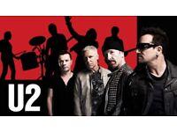 U2 Tickets 20.10.2018 Manchester Arena