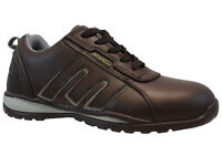New safety shoes for sale