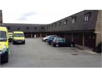 Excellent Office And Workshop TO LET