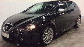 Seat Leon 2.0TDI ( 170ps ) 2012MY FR+ Supercopa FROM £45 PER WEEK!