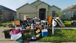 HAYTAM Rubbish Removal - Guaranteed lowest price! 0 Melbourne CBD Melbourne City Preview