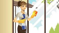 Experienced Housekeeper with availability