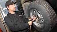 tire technician needed @limitless tire top pay start today
