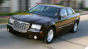 Looking for a Chrysler 300 project car
