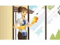 Cleaner/Housekeeper available full time