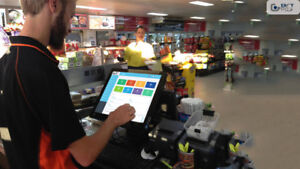 POS SYSTEM OR CASH REGISTER FOR LOW BUDGET FRIENDLY PRICE!!!