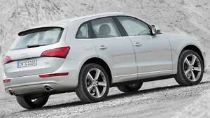 FINANCE FOR AUDI WINTER TIRE AND ALLOYS PACKAGES!!! Kawartha Lakes Peterborough Area image 1