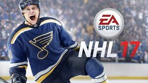 Trading my NHL 17 for NBA2k17 for Xbox one