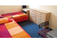 Shared room in Canary Wharf. All bills included